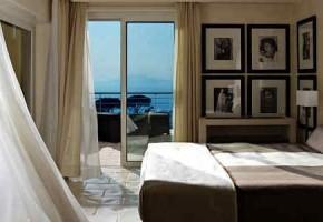Capri Palace Hotel et SPA, hotel de luxe Anacapri Italie