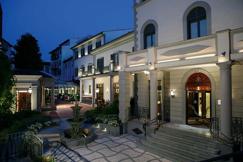 Hotel De Luxe Florence