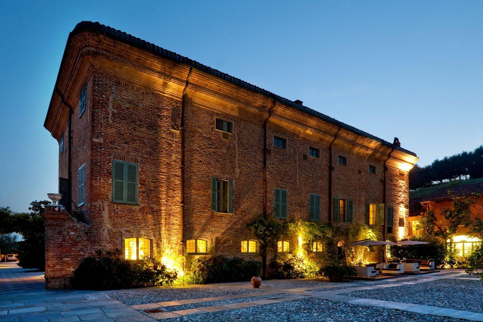 Hotel En Toscane De Charme
