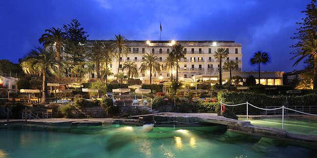 Hotel De Luxe Pouilles Italie