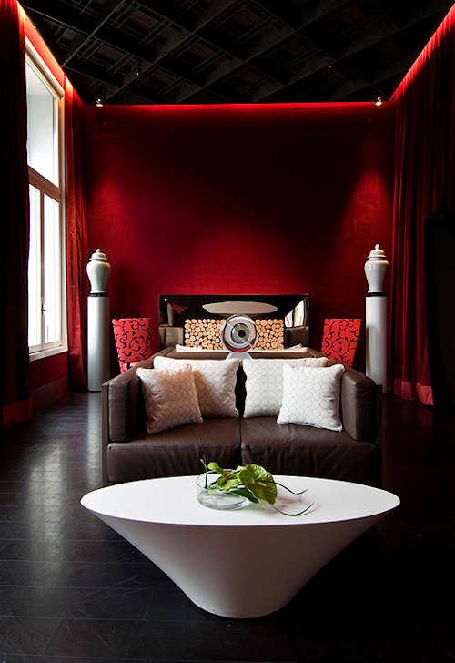 Hotel design venise italie centurion palace venise for Hotel venise design