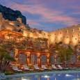 Monastero de Santa Rosa, hôtel de charme sur la côte amalfitaine
