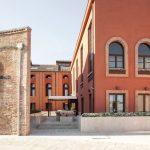LaGare Hotel Venezia, Murano Italie