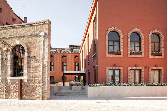 Hotel La Gare Mgallery Venise