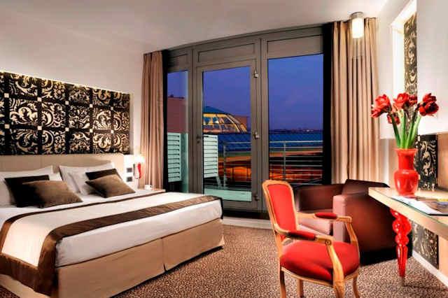 Hotel Antony Palace Venise Italie
