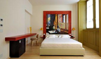 Boutique Hotel Petronilla, Via San Lazzaro 4 - Bergamo Italie