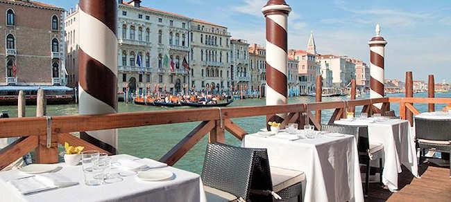 Centurion Palace, hotel sur le Grand Canal de Venise Italie