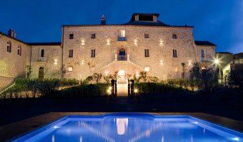 Castello di Montignano Relais & Spa, Ombrie Italie