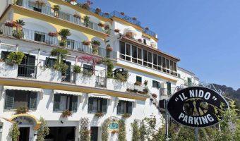 Hotel il Nido, Amalfi Italie du sud - Cote Amalfitaine