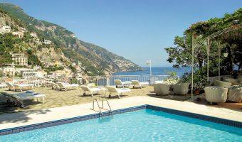 Hotel Poseidon Positano, cote amalfitaine Italie