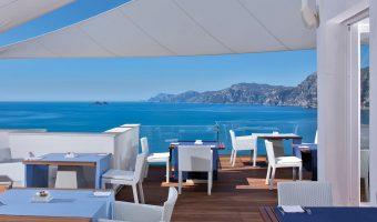 Casa Angelina, lifestyle hotel en bord de mer a Praiano sur la Cote Amalfitaine en Italie du sud