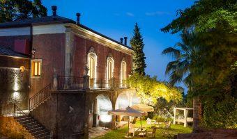 Monaci delle Terre Nere, Boutique Hotel - Zafferana Etnea